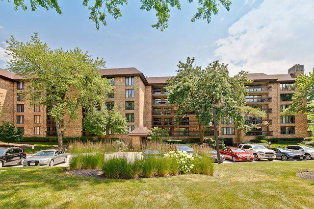 1671 Mission Hills Road #410, Northbrook, IL 60062 (MLS #10476497) :: Property Consultants Realty