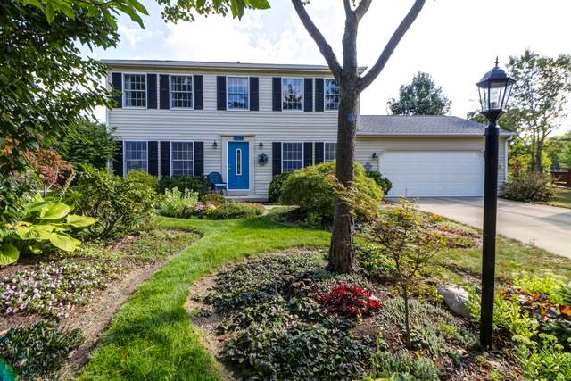2724 Lakeview Drive, Champaign, IL 61822 (MLS #10477166) :: Property Consultants Realty