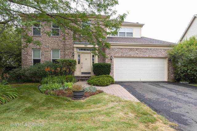 93 Cambridge Drive, Grayslake, IL 60030 (MLS #10477569) :: Baz Realty Network | Keller Williams Elite