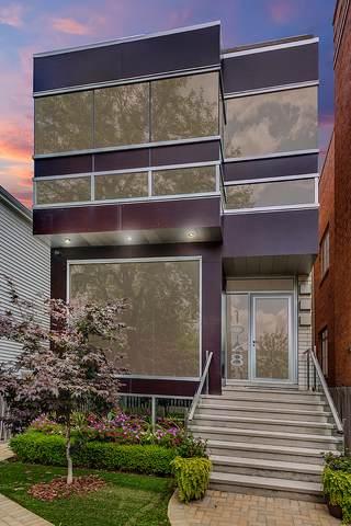 1928 W Wolfram Street, Chicago, IL 60657 (MLS #10477740) :: Berkshire Hathaway HomeServices Snyder Real Estate