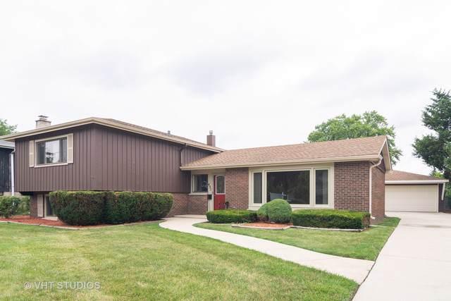 431 N Regal Court, Addison, IL 60101 (MLS #10477798) :: Angela Walker Homes Real Estate Group
