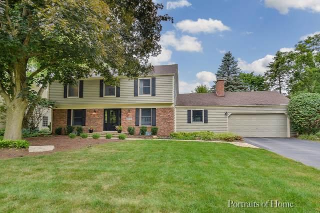 25W164 Essex Avenue, Naperville, IL 60540 (MLS #10477955) :: Angela Walker Homes Real Estate Group