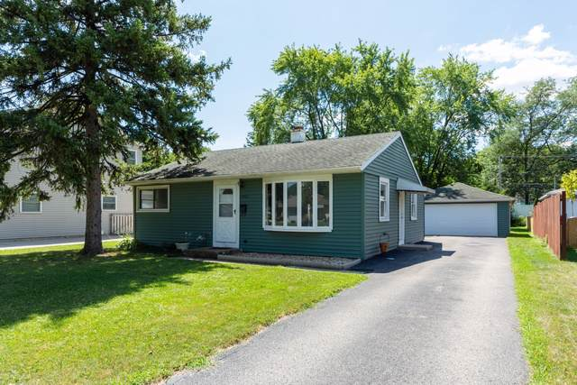 2405 Park Street, Rolling Meadows, IL 60008 (MLS #10477972) :: Berkshire Hathaway HomeServices Snyder Real Estate