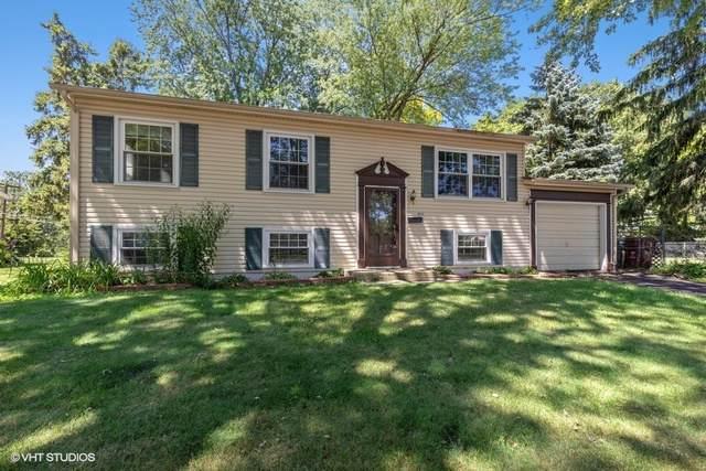 36491 N Grandwood Drive, Gurnee, IL 60031 (MLS #10478061) :: The Wexler Group at Keller Williams Preferred Realty