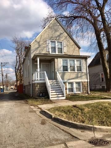 12311 S Peoria Street, Calumet Park, IL 60827 (MLS #10478312) :: Property Consultants Realty