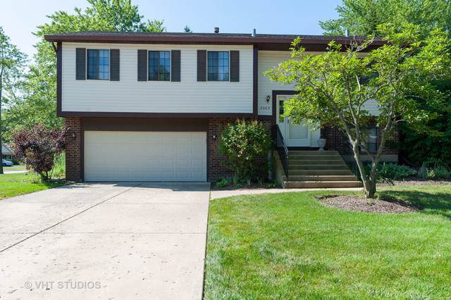 2465 Forest View Road, Lindenhurst, IL 60046 (MLS #10478678) :: Berkshire Hathaway HomeServices Snyder Real Estate