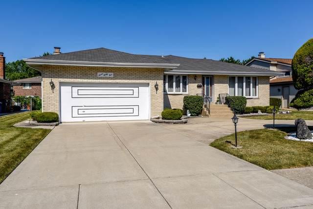 734 N 10th Avenue, Addison, IL 60101 (MLS #10479316) :: Baz Realty Network | Keller Williams Elite