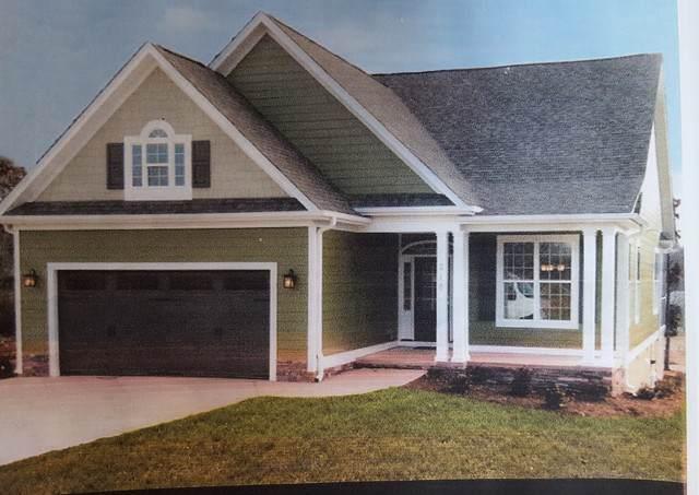 1557 Holiday Drive, Lake Holiday, IL 60548 (MLS #10479543) :: Ryan Dallas Real Estate