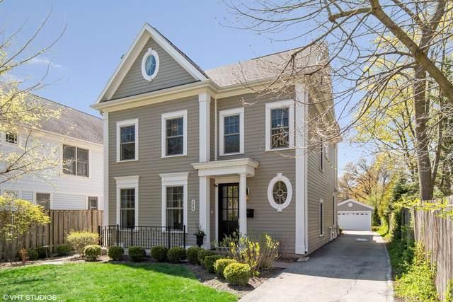 388 Provident Avenue, Winnetka, IL 60093 (MLS #10479883) :: Berkshire Hathaway HomeServices Snyder Real Estate