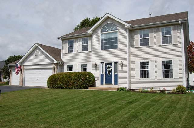 6804 Butterfield Drive, Cherry Valley, IL 61016 (MLS #10479972) :: HomesForSale123.com