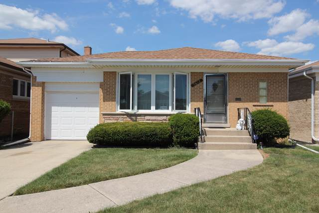 7612 W Norridge Street, Harwood Heights, IL 60706 (MLS #10480220) :: Angela Walker Homes Real Estate Group