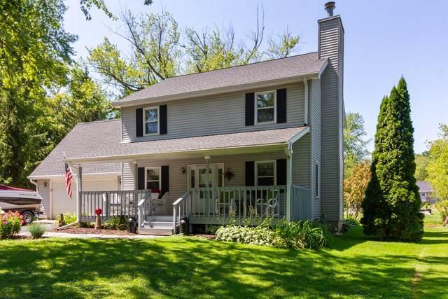 4211 Mulberry Avenue, Delavan, WI 53115 (MLS #10480389) :: Berkshire Hathaway HomeServices Snyder Real Estate