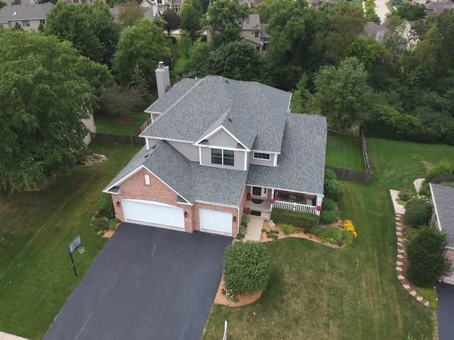 929 Woodland Drive, Antioch, IL 60002 (MLS #10480603) :: Suburban Life Realty
