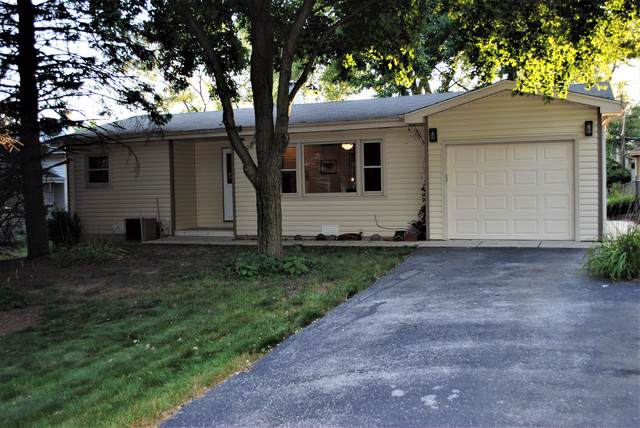 4412 Center Avenue, Lisle, IL 60532 (MLS #10480817) :: The Wexler Group at Keller Williams Preferred Realty