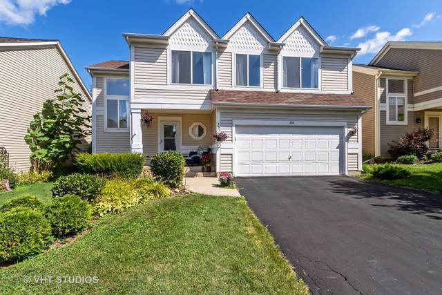 838 Waterview Drive, Round Lake Park, IL 60073 (MLS #10481458) :: Property Consultants Realty