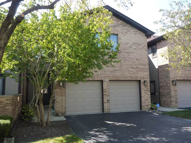 1686 Pebble Beach Drive, Hoffman Estates, IL 60169 (MLS #10481467) :: Berkshire Hathaway HomeServices Snyder Real Estate