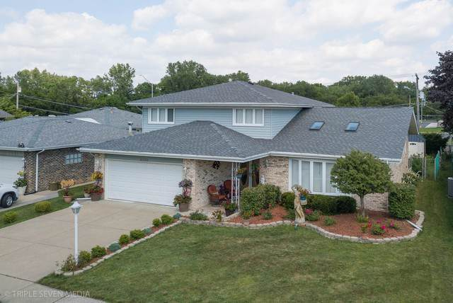 10943 Circle Drive, Palos Hills, IL 60465 (MLS #10481585) :: Property Consultants Realty