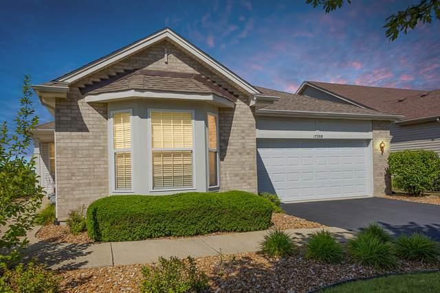 17208 Como Avenue, Lockport, IL 60441 (MLS #10481771) :: Property Consultants Realty