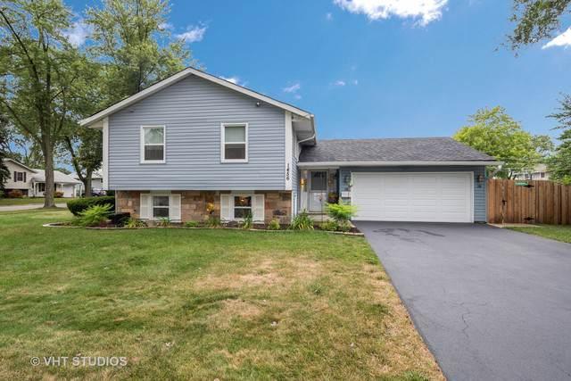 1456 Van Meter Drive, Glendale Heights, IL 60139 (MLS #10481846) :: Berkshire Hathaway HomeServices Snyder Real Estate