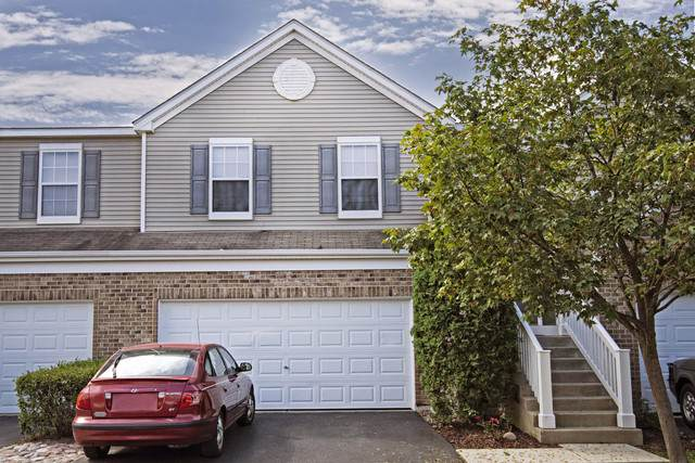 5112 Williston Court #5112, Plainfield, IL 60586 (MLS #10482017) :: Angela Walker Homes Real Estate Group