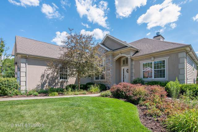 722 Wedgewood Drive, Crystal Lake, IL 60014 (MLS #10482178) :: Century 21 Affiliated