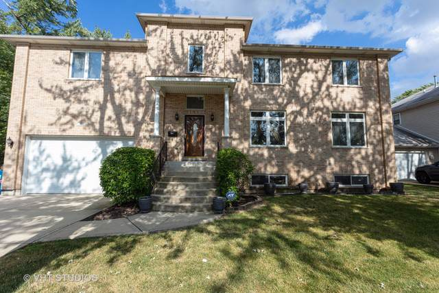 515 La Porte Avenue, Northlake, IL 60164 (MLS #10482231) :: The Wexler Group at Keller Williams Preferred Realty
