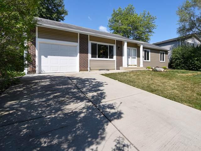504 Harbor Terrace, Bartlett, IL 60103 (MLS #10482425) :: Angela Walker Homes Real Estate Group