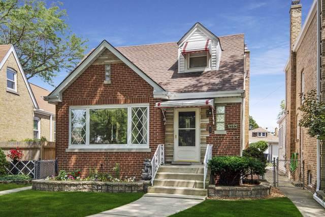5253 N Long Avenue, Chicago, IL 60630 (MLS #10483009) :: Angela Walker Homes Real Estate Group
