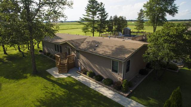 15869 E 1250 North Road, Momence, IL 60954 (MLS #10483148) :: Berkshire Hathaway HomeServices Snyder Real Estate