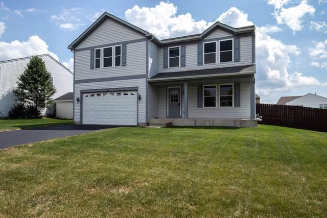 332 Springmeadow Drive, Poplar Grove, IL 61065 (MLS #10483404) :: Baz Realty Network   Keller Williams Elite
