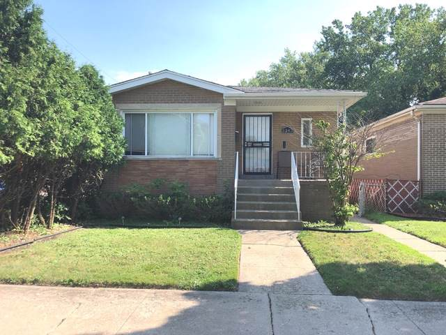 2343 E 104th Street, Chicago, IL 60617 (MLS #10483916) :: Angela Walker Homes Real Estate Group