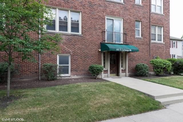 600 N La Grange Road B3, La Grange Park, IL 60526 (MLS #10483957) :: The Wexler Group at Keller Williams Preferred Realty