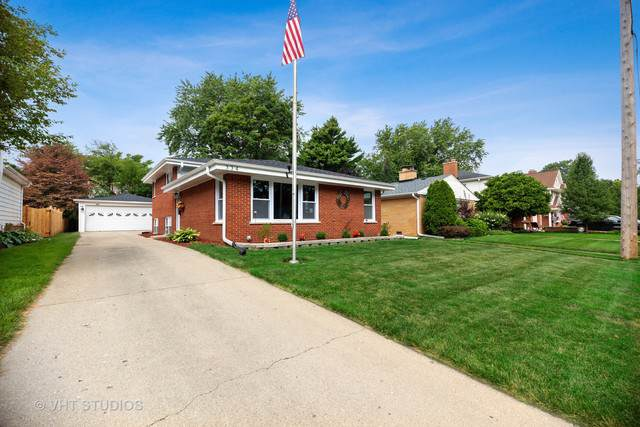 334 S Gibbons Avenue, Arlington Heights, IL 60004 (MLS #10483999) :: Berkshire Hathaway HomeServices Snyder Real Estate