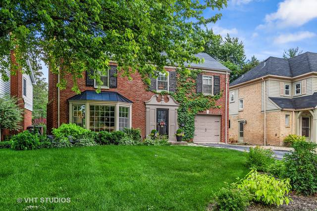 631 S Belmont Avenue, Arlington Heights, IL 60005 (MLS #10484160) :: Berkshire Hathaway HomeServices Snyder Real Estate