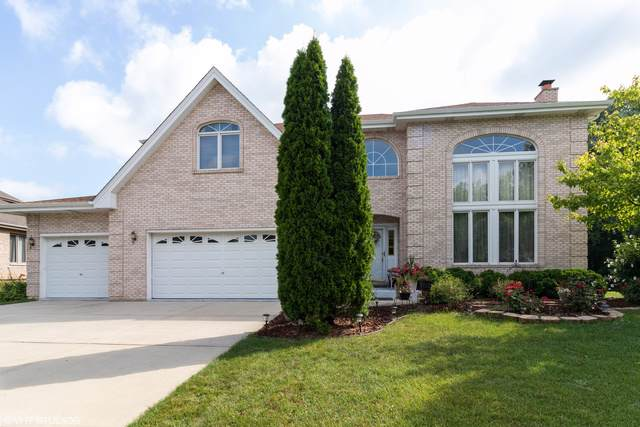 8909 Kilkenny Drive, Darien, IL 60561 (MLS #10484480) :: The Wexler Group at Keller Williams Preferred Realty