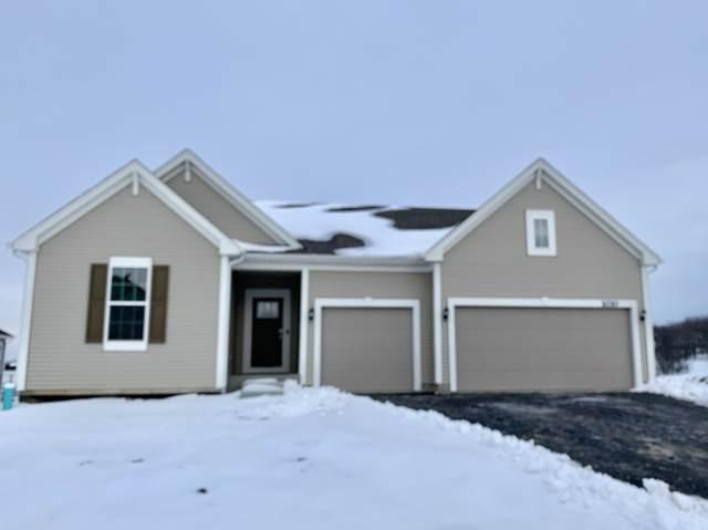 1030 Sugar Maple Drive, Crystal Lake, IL 60012 (MLS #10484608) :: Angela Walker Homes Real Estate Group