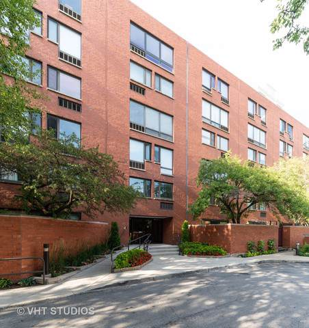 1143 S Plymouth Court #122, Chicago, IL 60605 (MLS #10484722) :: Touchstone Group