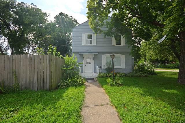 2928 Latham Street, Rockford, IL 61103 (MLS #10484729) :: HomesForSale123.com