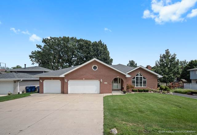 11243 S Worth Avenue, Worth, IL 60482 (MLS #10484869) :: Berkshire Hathaway HomeServices Snyder Real Estate