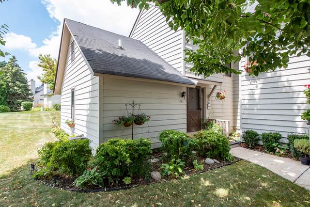 643 Beth Court, Gurnee, IL 60031 (MLS #10484966) :: The Perotti Group | Compass Real Estate