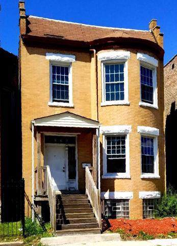 330 S Homan Avenue, Chicago, IL 60624 (MLS #10485012) :: Angela Walker Homes Real Estate Group