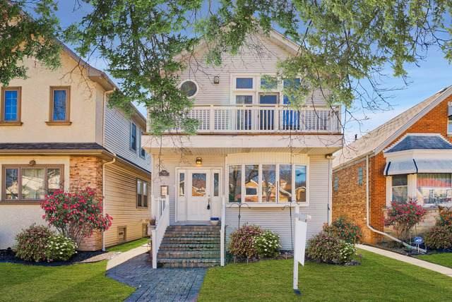 6040 N Menard Avenue, Chicago, IL 60646 (MLS #10485043) :: The Wexler Group at Keller Williams Preferred Realty