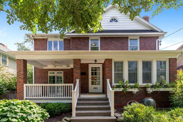 285 N Main Street, Glen Ellyn, IL 60137 (MLS #10485131) :: Property Consultants Realty
