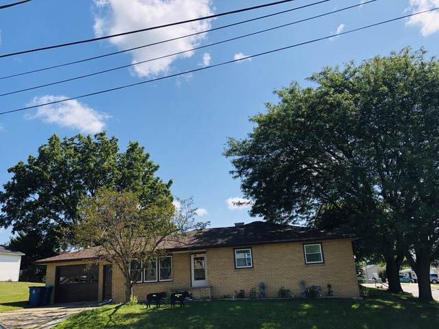 1203 Buffalo Street, Peru, IL 61354 (MLS #10486010) :: The Wexler Group at Keller Williams Preferred Realty