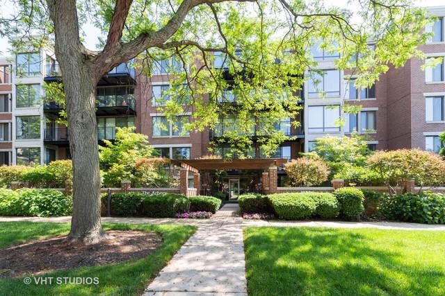 1633 2nd Street #303, Highland Park, IL 60035 (MLS #10486091) :: The Wexler Group at Keller Williams Preferred Realty