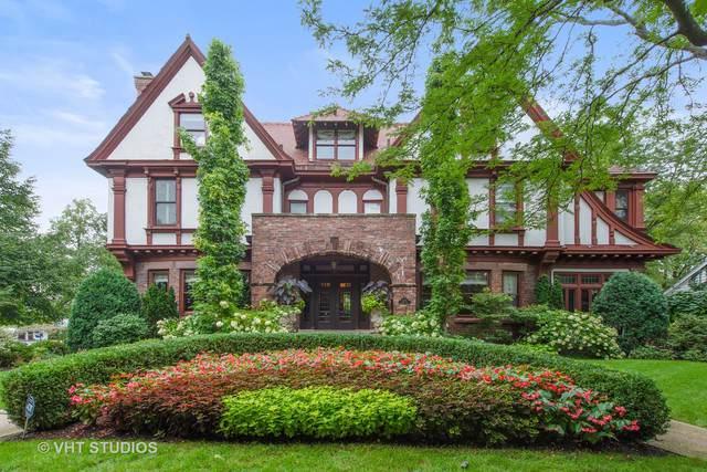 1225 Sheridan Road, Evanston, IL 60202 (MLS #10486130) :: Berkshire Hathaway HomeServices Snyder Real Estate