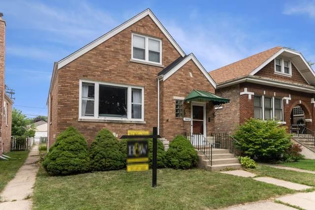 3442 Harvey Avenue, Berwyn, IL 60402 (MLS #10486419) :: Helen Oliveri Real Estate
