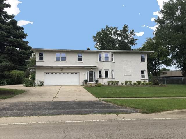 1126 E Thomas Street, Arlington Heights, IL 60004 (MLS #10486624) :: The Wexler Group at Keller Williams Preferred Realty