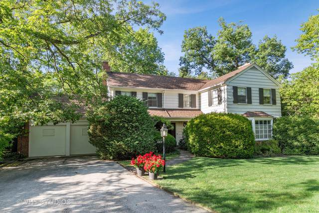 265 Woodland Road, Highland Park, IL 60035 (MLS #10486653) :: The Wexler Group at Keller Williams Preferred Realty