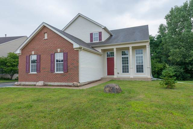 2152 Greenview Drive, Woodstock, IL 60098 (MLS #10486715) :: Berkshire Hathaway HomeServices Snyder Real Estate